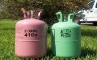 SỰ KHÁC BIỆT GIỮA GAS R22 và GAS R410