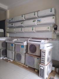 Máy lạnh đã qua sử dụng còn zin 100% Giá từ 3.500.000